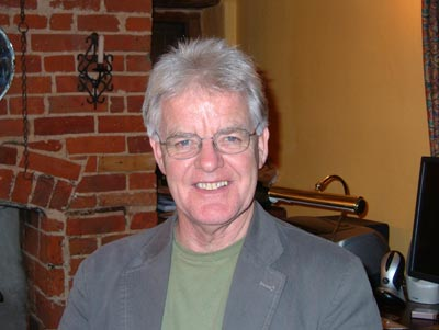 Stephen Morgan
