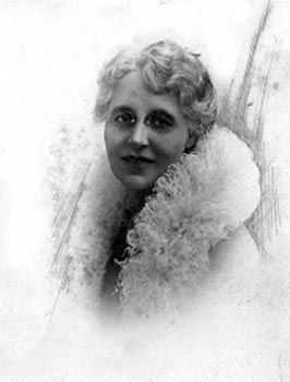 Blanche Brown
