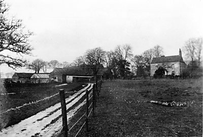 White House Farm - March 1942
